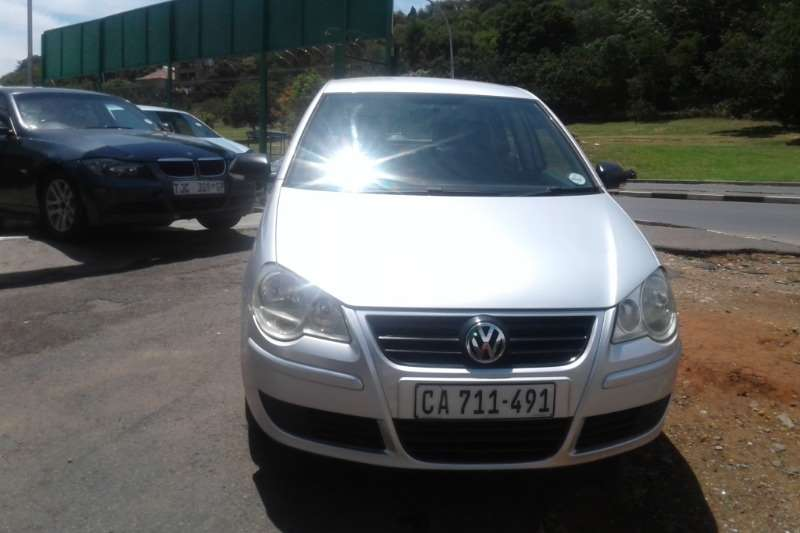 VW Polo Hatch POLO 1.4 TRENDLINE 2008