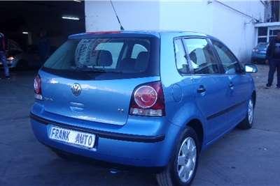 Used 2008 VW Polo Hatch POLO 1.4 TRENDLINE