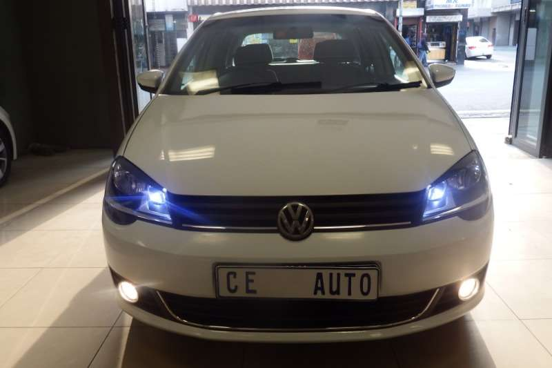 VW Polo Hatch POLO 1.4 TRENDLINE 2017