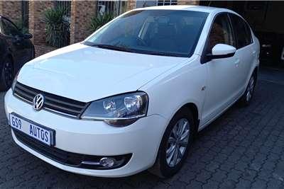 Used 2019 VW Polo Hatch POLO 1.4 TRENDLINE
