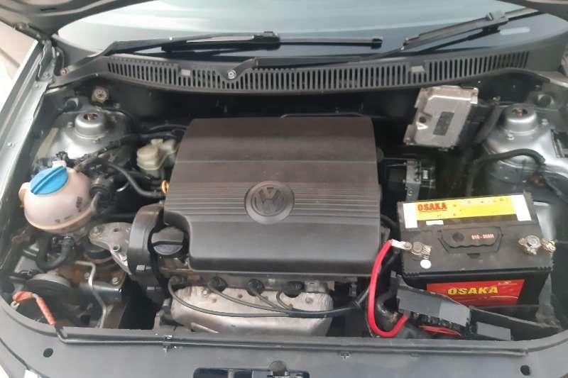 Used 2006 VW Polo Hatch POLO 1.6 COMFORTLINE