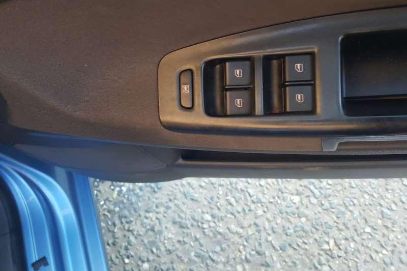 Used 2007 VW Polo Hatch POLO 1.6 COMFORTLINE