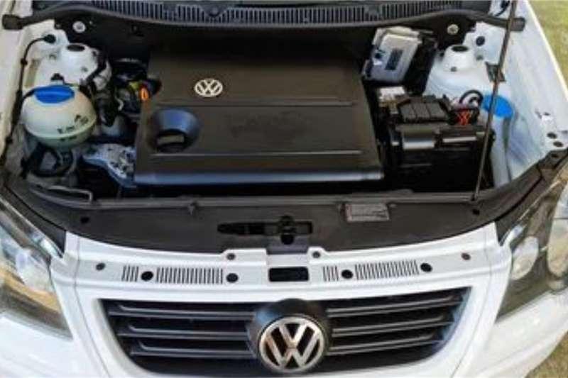 VW Polo Hatch POLO 1.6 COMFORTLINE 2009