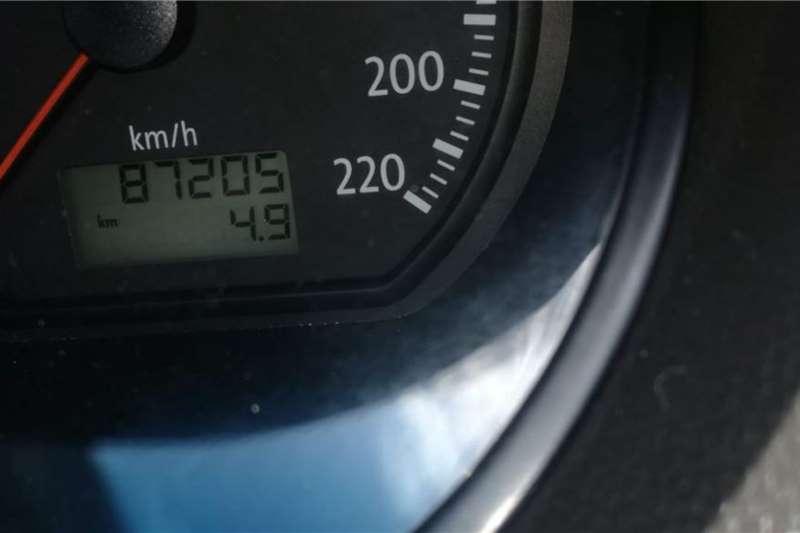 VW Polo Hatch POLO 1.6 COMFORTLINE 2010