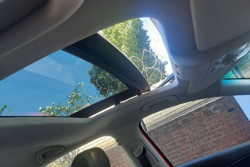 VW Polo Hatch POLO 1.6 COMFORTLINE 2013