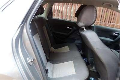 2014 VW Polo hatch POLO 1.6 COMFORTLINE