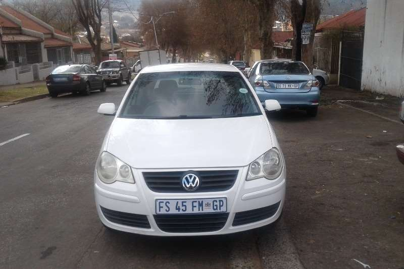 VW Polo Hatch POLO 1.6 COMFORTLINE A/T 2009