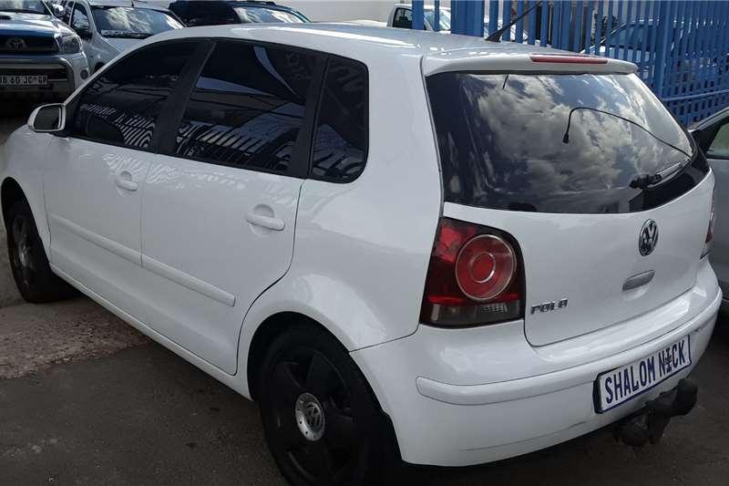 Used 2006 VW Polo Hatch POLO 1.6 COMFORTLINE SE