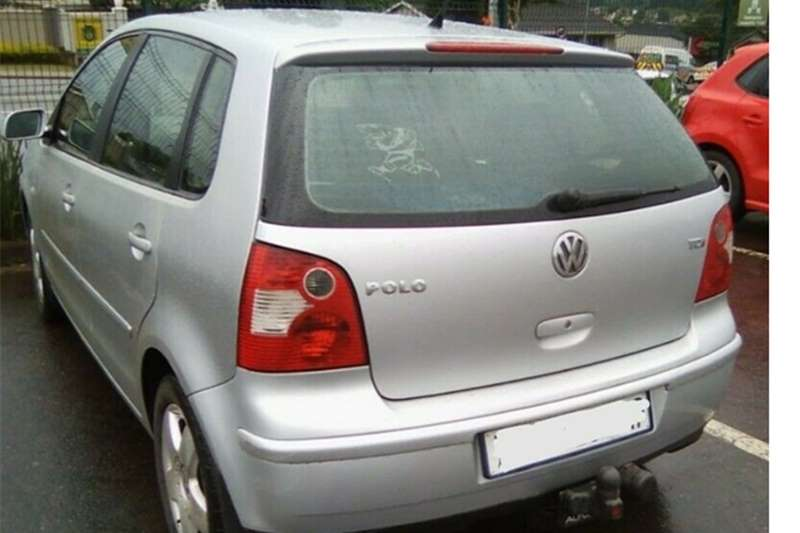 VW Polo Hatch POLO 1.6 CONCEPTLINE 5DR 2013