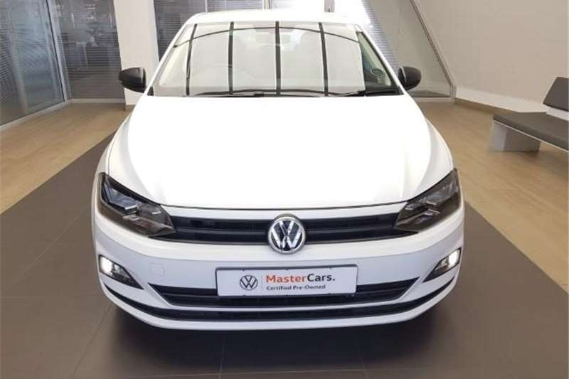 VW Polo hatch POLO 1.6 CONCEPTLINE 5DR 2019