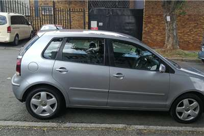 Used 2006 VW Polo Hatch POLO 1.6 TRENDLINE