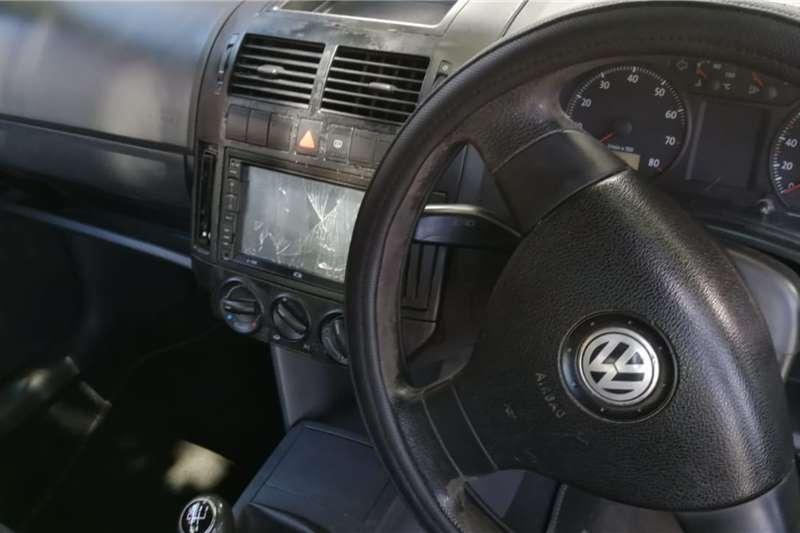 VW Polo Hatch POLO 1.6 TRENDLINE 2007