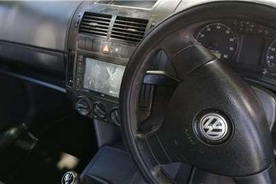 Used 2007 VW Polo Hatch POLO 1.6 TRENDLINE