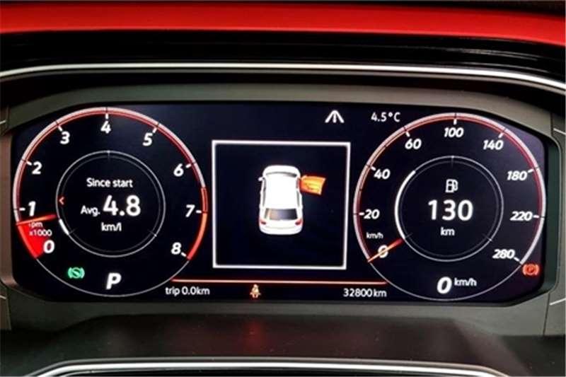 Used 2018 VW Polo Hatch POLO 2.0 GTI DSG (147KW)