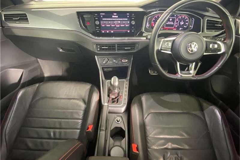 2018 VW Polo hatch POLO 2.0 GTI DSG (147KW)