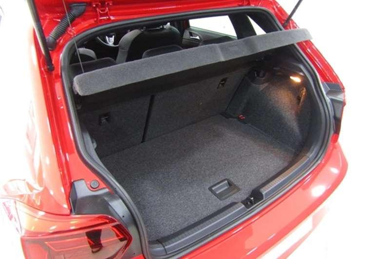 2019 VW Polo hatch POLO 2.0 GTI DSG (147KW)