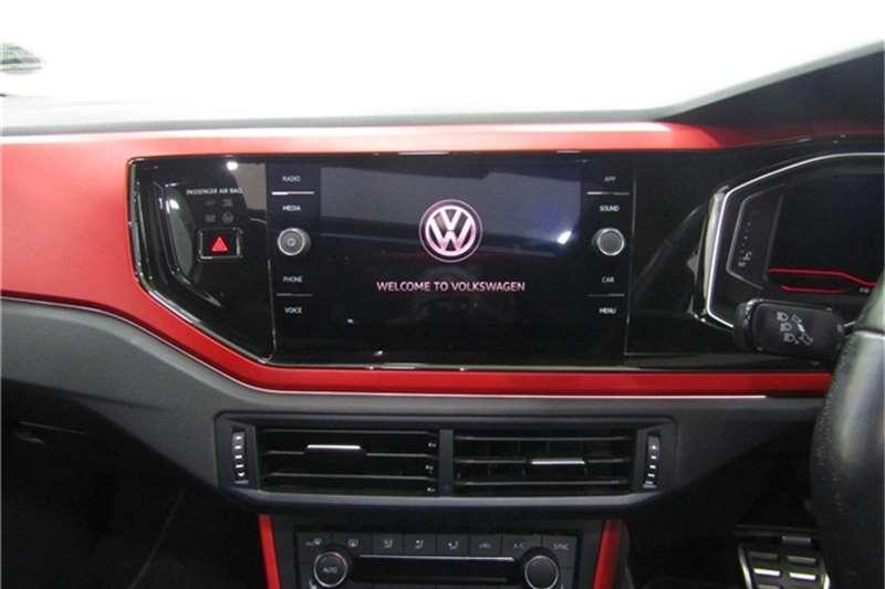Used 2019 VW Polo Hatch POLO 2.0 GTI DSG (147KW)