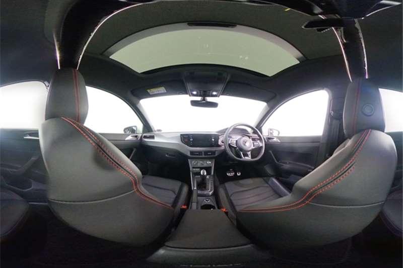 2020 VW Polo hatch POLO 2.0 GTI DSG (147KW)