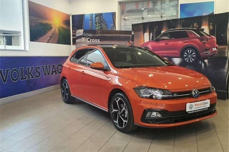 Used 2021 VW Polo Hatch POLO 2.0 GTI DSG (147KW)