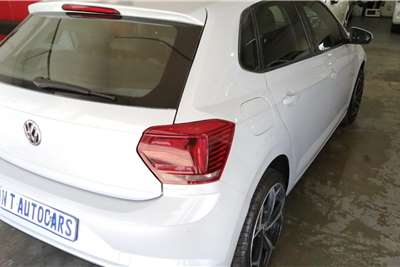 Used 2018 VW Polo Hatch POLO 2.0 HIGHLINE