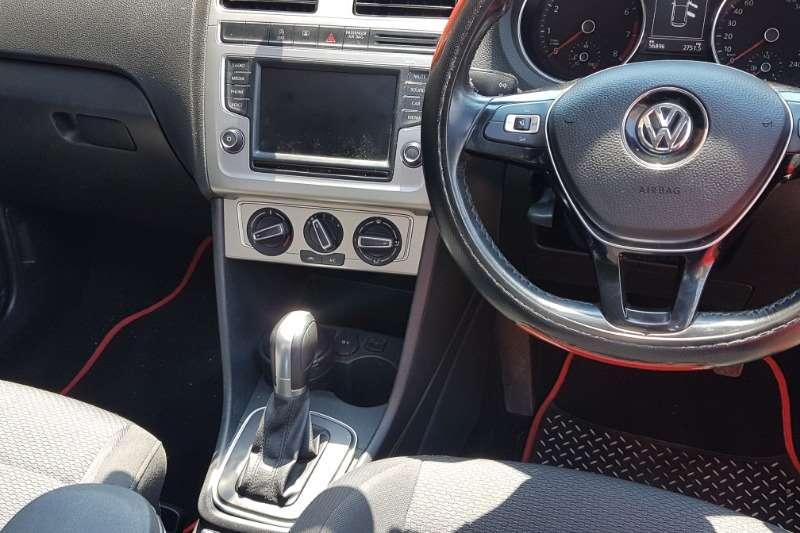 VW Polo hatch POLO GP 1.0 TSI BLUEMOTION 2017