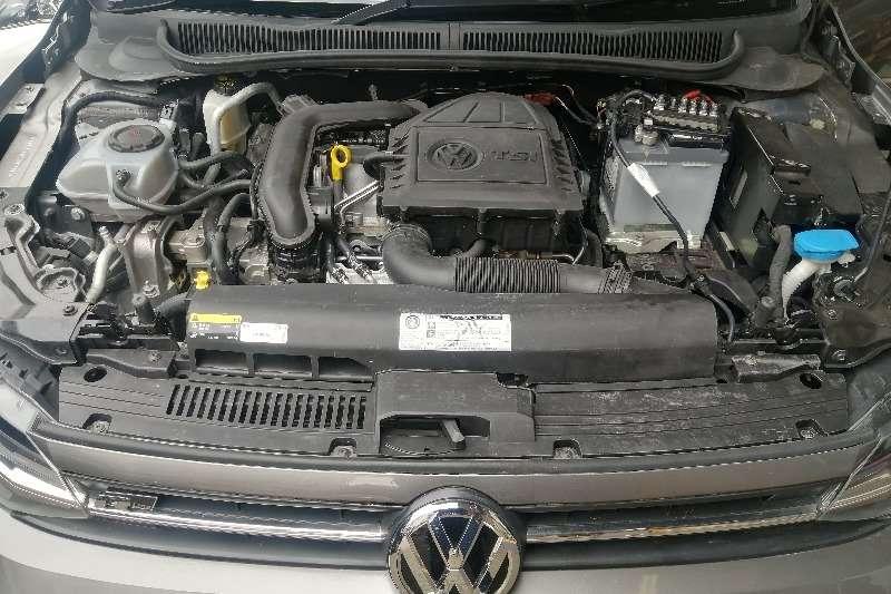 Used 2018 VW Polo Hatch POLO GP 1.0 TSI R LINE DSG