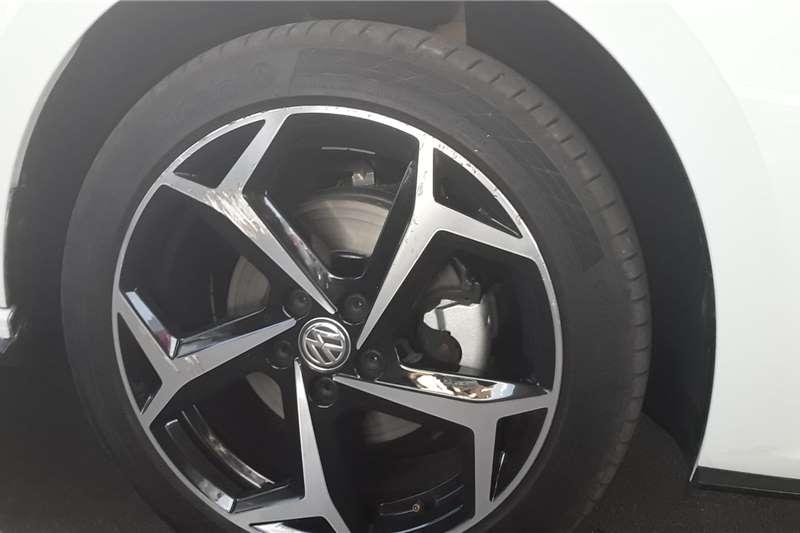 VW Polo Hatch POLO GP 1.0 TSI R LINE DSG 2020