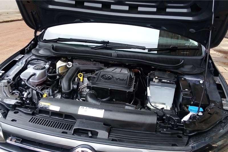 Used 2020 VW Polo Hatch POLO GP 1.0 TSI R LINE DSG