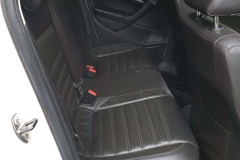VW Polo Hatch POLO GP 1.2 TSI COMFORTLINE (66KW) 2016