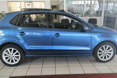 Used 2015 VW Polo Hatch POLO GP 1.2 TSI HIGHLINE (81KW)