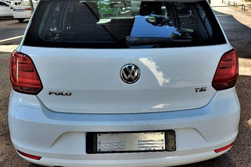 Used 2014 VW Polo Hatch POLO GP 1.2 TSI TRENDLINE (66KW)