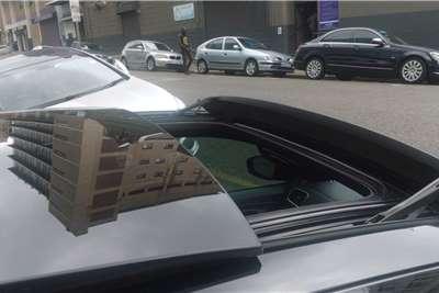 VW Polo Hatch POLO GTi 1.4TSi DSG 2013