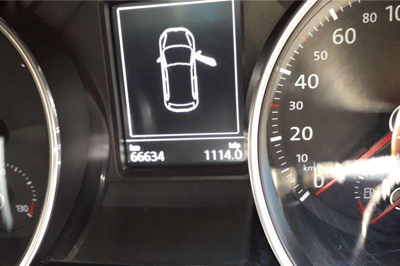 VW Polo Hatch POLO GTi 1.8TSI DSG 2017
