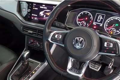 2019 VW Polo hatch POLO GTi 1.8TSI DSG