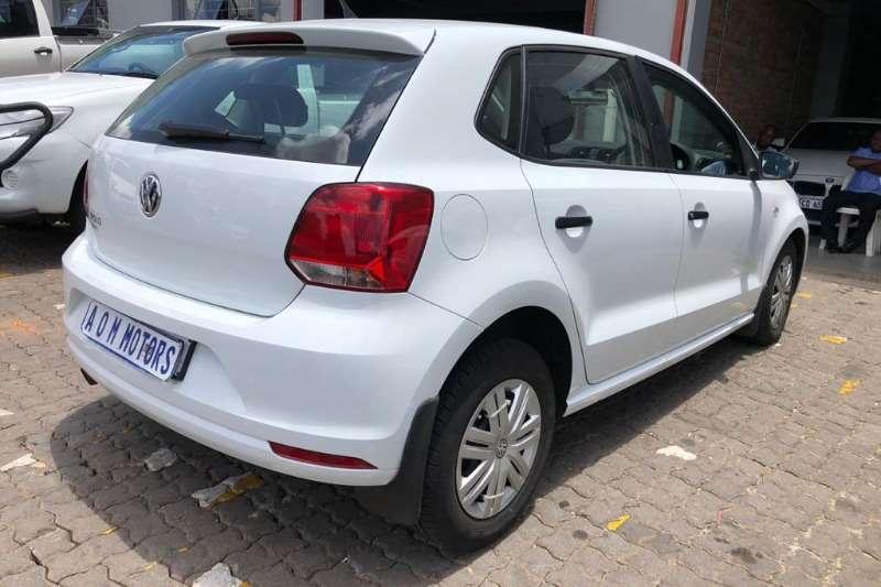VW Polo Hatch POLO GTi 1.8TSI DSG 2020