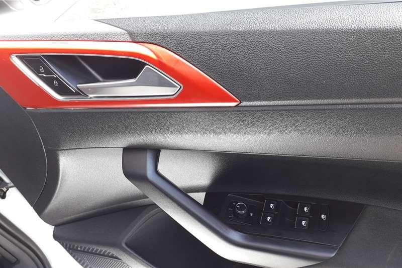VW Polo Hatch POLO GTi 2.0TSI DSG 2018