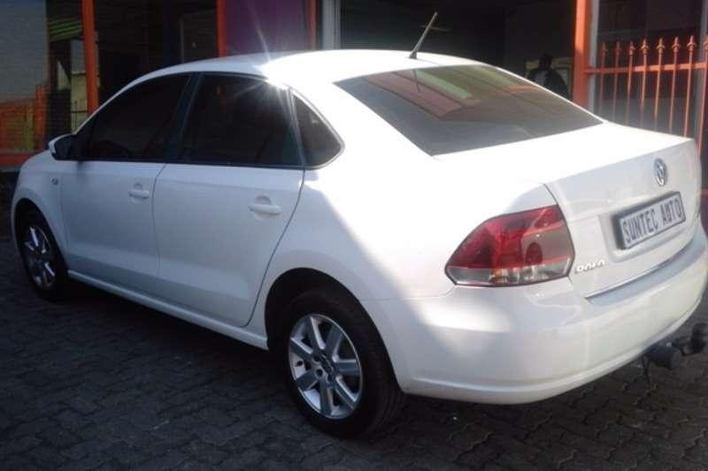 2012 VW Polo Classic