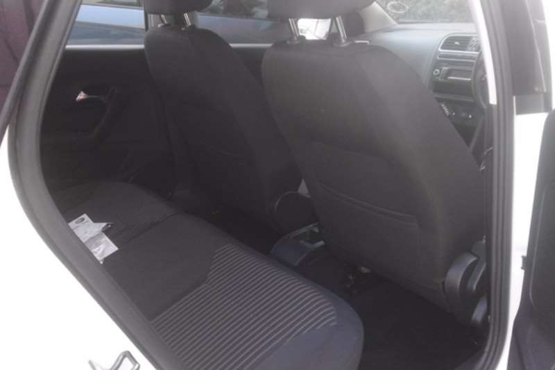 2012 VW Polo Classic 1.6 Comfortline