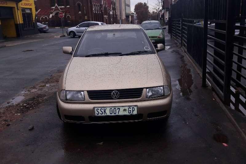 2002 VW Polo 1.6 Com