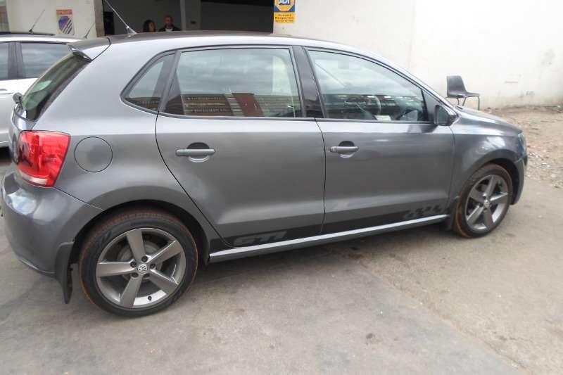 2013 VW Polo