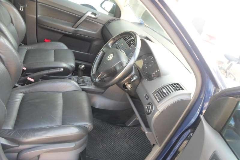 2006 VW Polo
