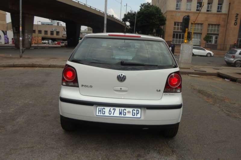 2006 VW Polo 1.6 Comfortline