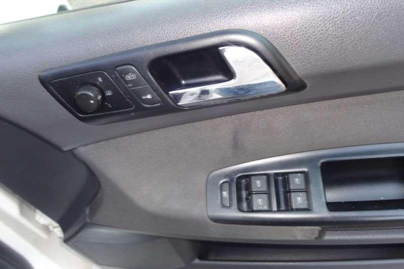 2008 VW Polo 1.6 Comfortline