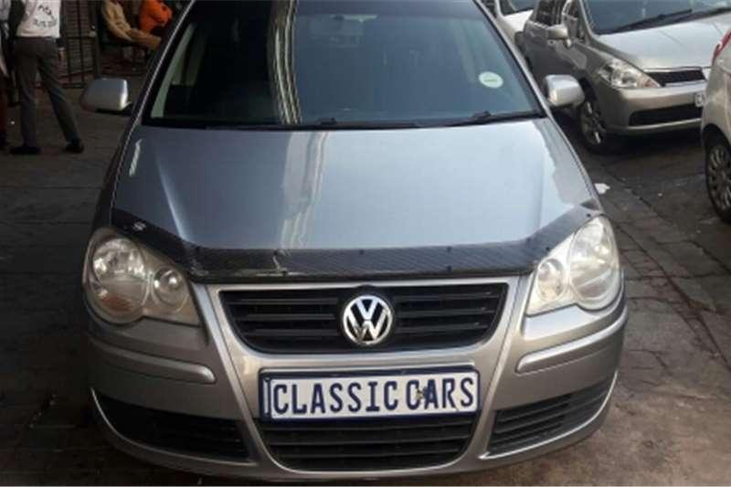 2007 VW Polo Classic 1.6 Comfortline