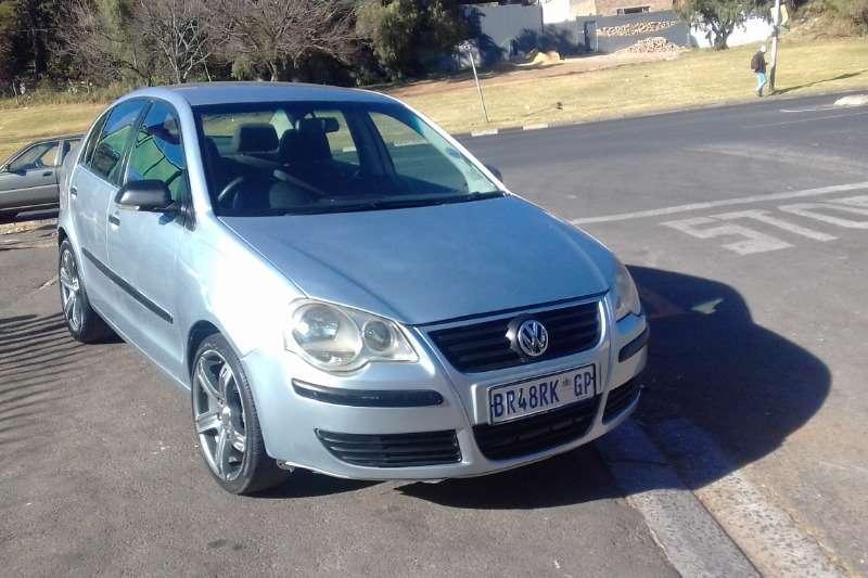 2008 VW Polo Classic 1.6 Trendline