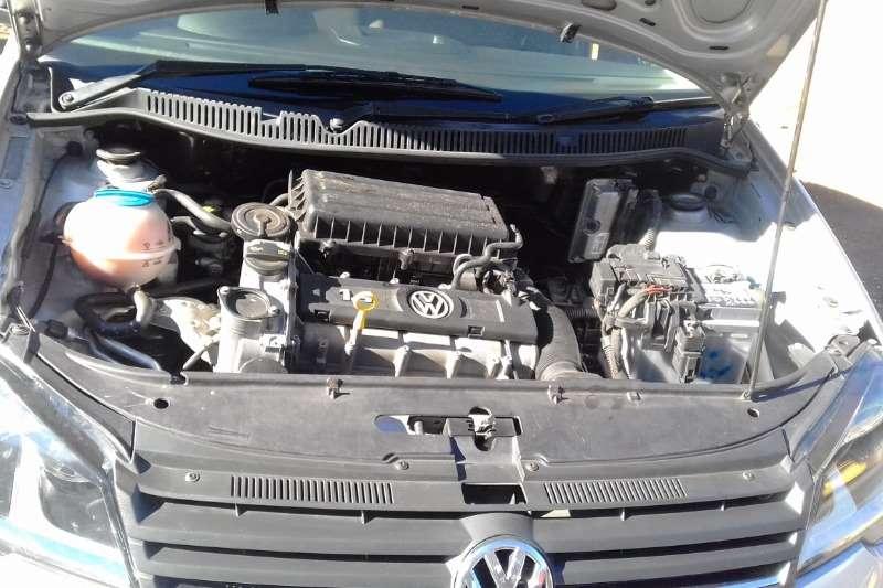 2015 VW Polo 1.4 Comfortline