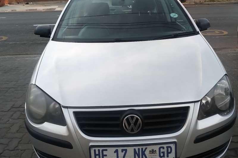 2007 VW Polo 1.4 Trendline