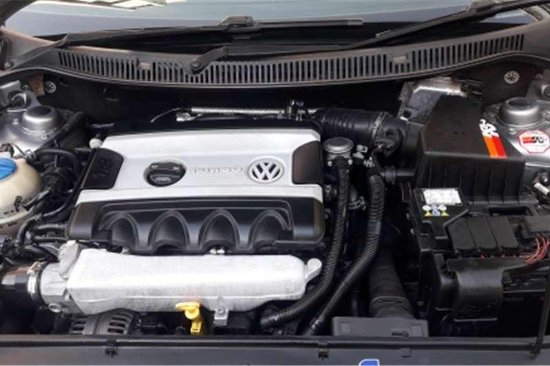 2007 VW Polo 1.8 GTI