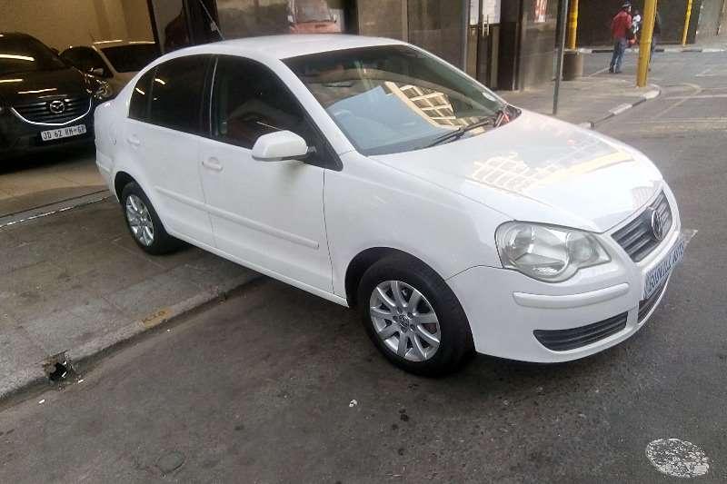 2006 VW Polo Classic 1.6 Comfortline