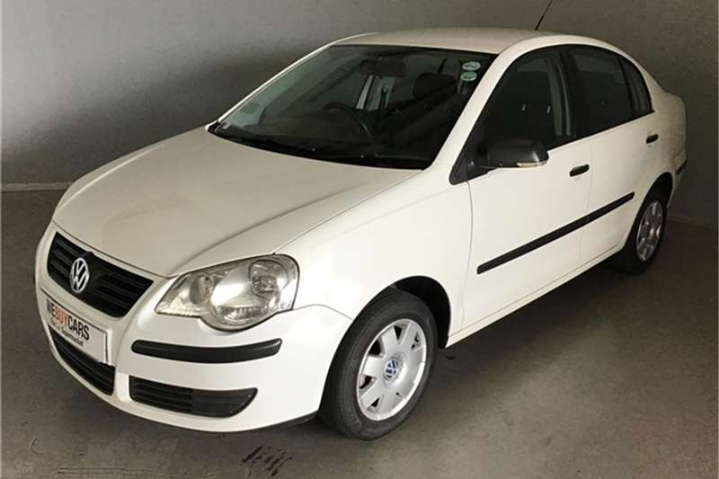 2006 VW Polo Classic 1.4 Trendline